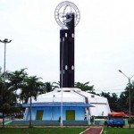 Equator Monument – Pontianak