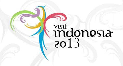 Visit Indonesia 2013