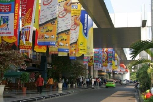vention Center - Indonesia's Largest Convention Venue