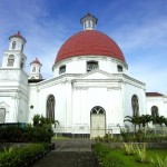 Bledug Church Semarang Tourist Destination