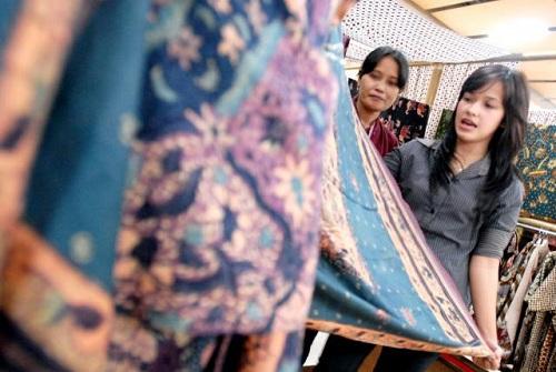 Buy Batik Cirebon