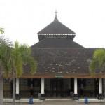 Spiritual Journey in Demak Great Mosque