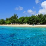 Gili Air – Another Beautiful Quiet Beach in Lombok