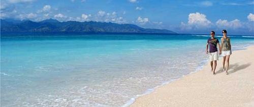Gili Trawangan Island Vacation (Lombok)
