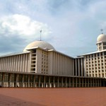 Amazing Things That Could Be Found at Istiqlal Mosque