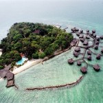 Kepulauan Seribu – A Must Visit Resort Destination near Jakarta