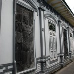 Kotagede Yogyakarta as The Center of Silver Jewelries and Crafts in Town