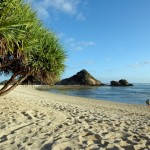 Kuta Beach Lombok – Amazing Beach Paradise