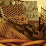 Popular Chocolate Souvenirs in Jogja, Monggo Chocolates