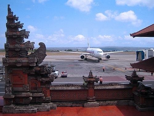 Ngurah Rai Air Port