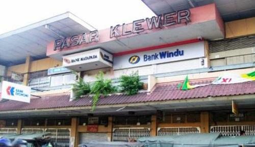 Pasar Klewer (Klewer Market), Solo