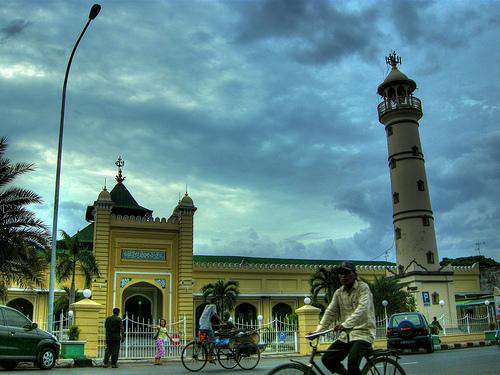 Batik City (Pekalongan)