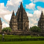 Enjoy the Beauty of Prambanan