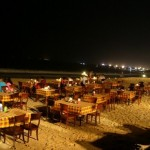 Jimbaran Seafood Restaurant/Market – Eating Fresh Seafood at the Beach