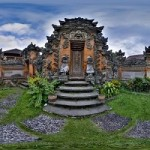 Ubud – Beautiful Natural Place At Bali Island