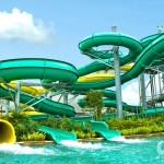 Waterbom – Most Famous Jakarta Water park