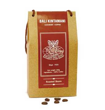 Kintamani Coffee from Bali
